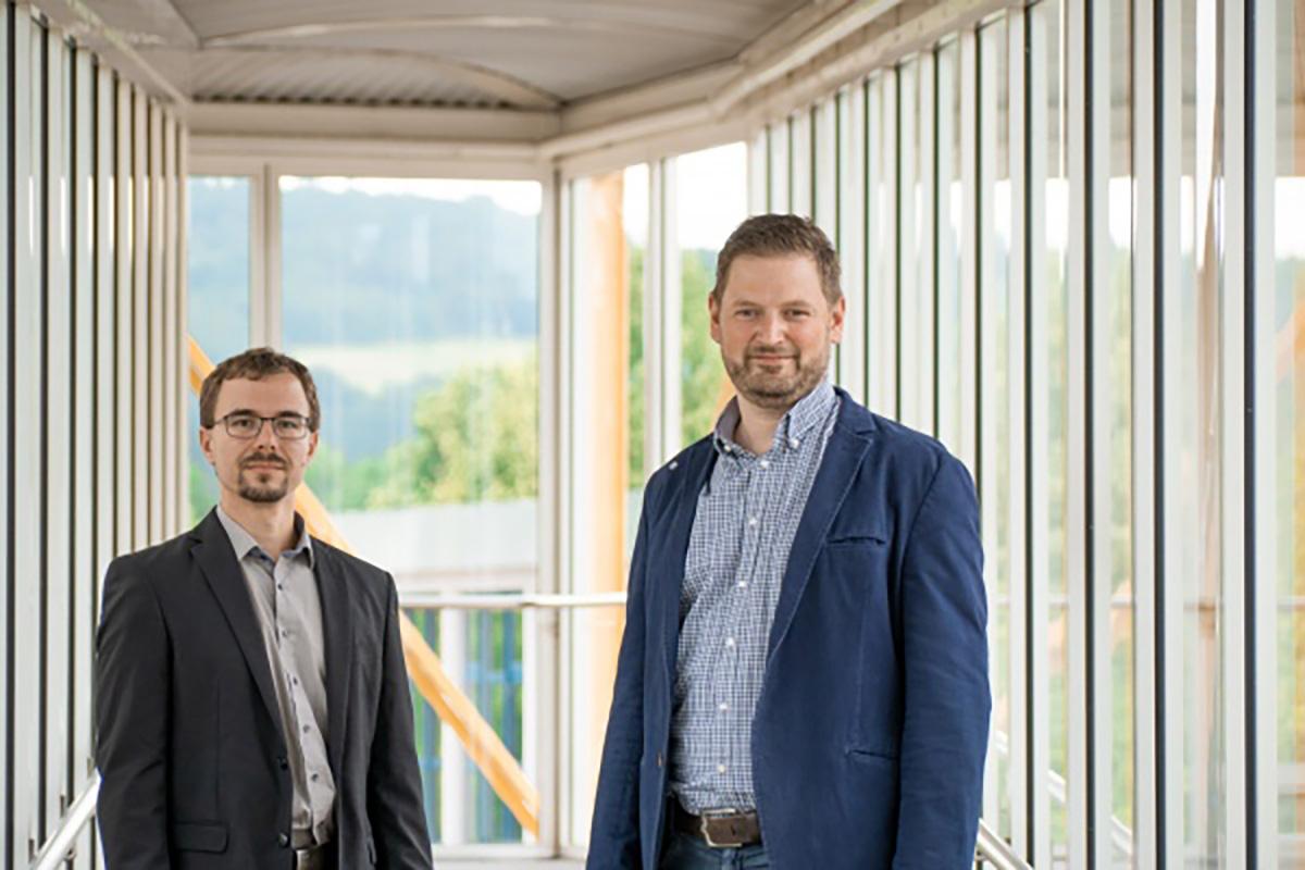 Wenn Fasern Stahl überlegen sind – Start-up Trowis forscht an Hightech-Faserseilen