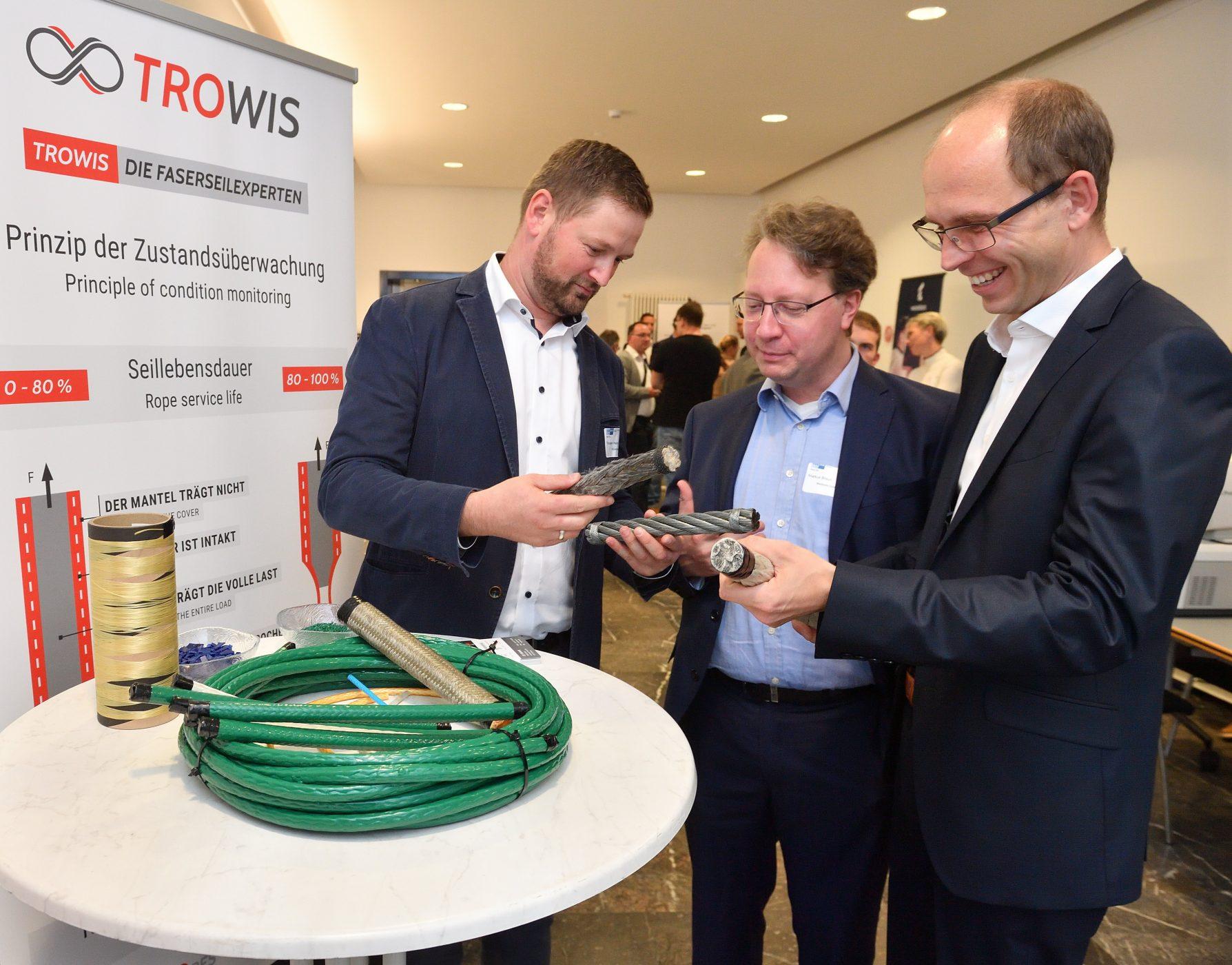 """Chemnitzer Regionalkonferenz der Gründungsoffensive """"GO!"""""""